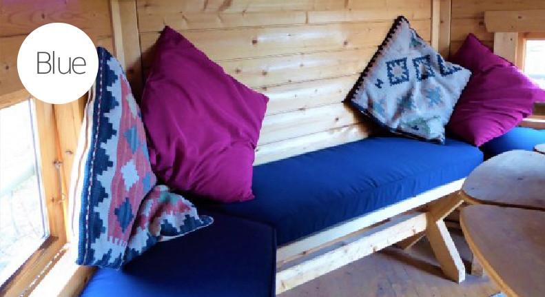 cushion pack (blue)